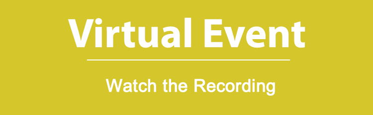 Virtual Event Recording