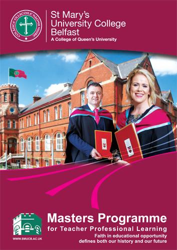 M Level Brochure